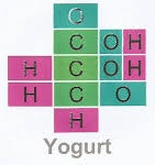 yogurt-molecular