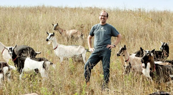 xgoatwhisperer Mark Spitznagel